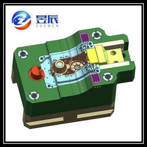 OEM High Precision Customized Die Cast Mould pictures & photos