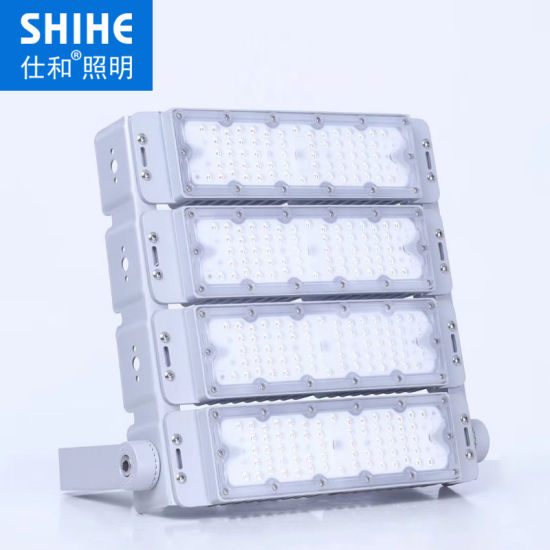 Super Bright High Quality IP65 Outdoor Waterproof 200W Flood Light LED Tunnel Lights