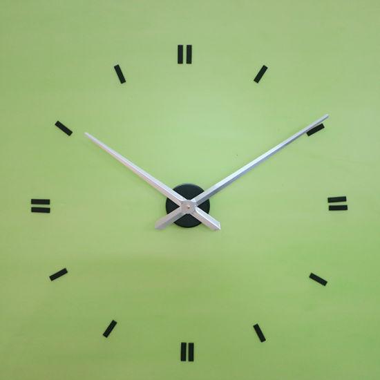 Diy Wall Clock Parts High Torque