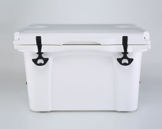 35L Rotomolded Insulation Plastic Cooler Box with Lock