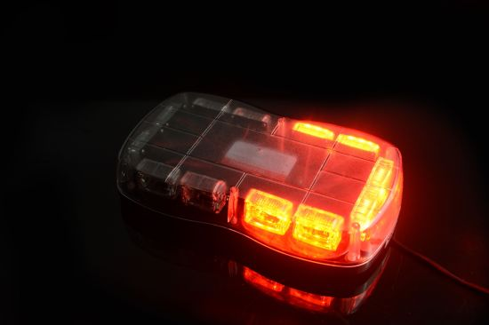 Best Price Emergency LED Light Bar Red and Blue Light Color for Police Car Traffic pictures & photos