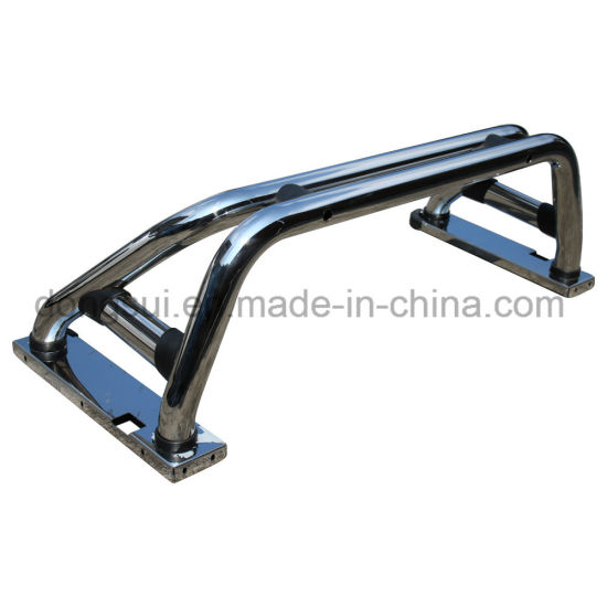 Universal Manufacturers Roll Bar for Toyota Vigo Revo pictures & photos