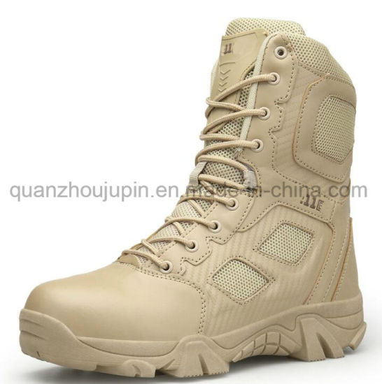 OEM Leather Suede Desert Combat Tactical Military Boots