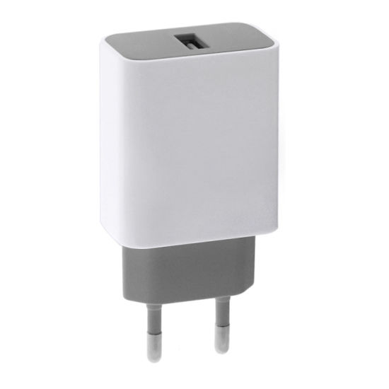 Quick Charging QC3.0 5V 1A USB Cell Phone Wall Charger