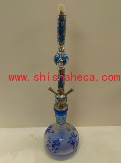 Kennedy Style Top Quality Nargile Smoking Pipe Shisha Hookah pictures & photos