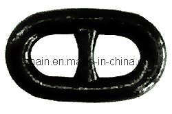 Stud Link Anchor Chain (Painted Black)