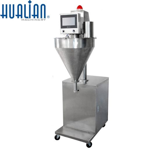 FLG-20A Hualian Powder Filling Machine pictures & photos