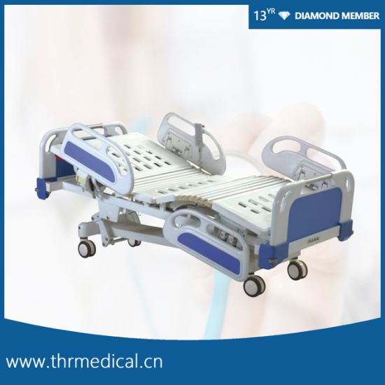 Five Function Electric Hospital Medical Bed (THR-EB600)