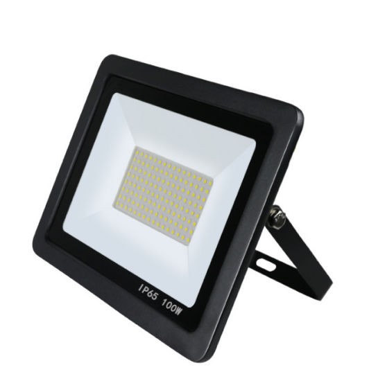 LED Ultra-Thin 10W 20W 30W 50W 100W 150W 200W Outdoor Floodlight