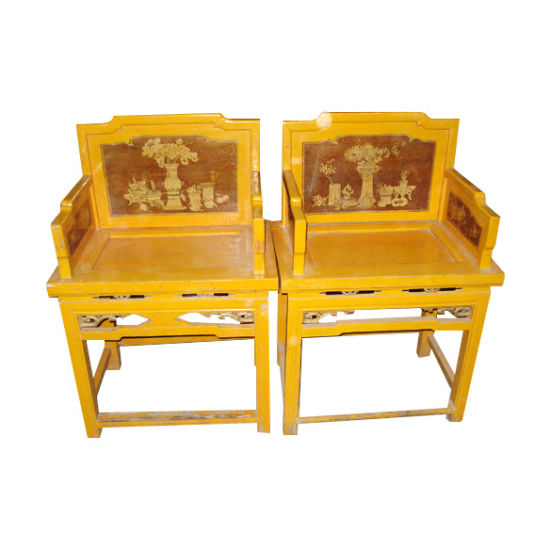 Antique Chinese Reproduction Dining Chairs Lwe155 - Antique Chinese Reproduction Dining Chairs Lwe155 - China Antique