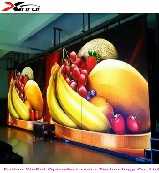 Hot Selling High Quality P5 Indoor LED Display Module Screen