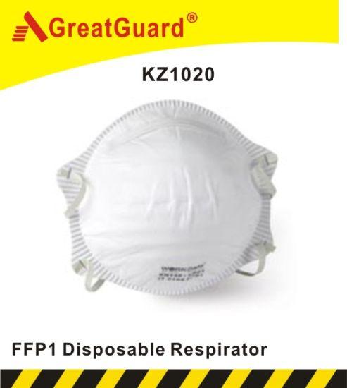 Greatguard Disposable Ffp1 Respirator