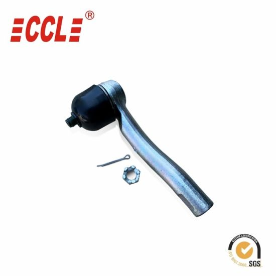 Genuine Factory Auto Car Part Steering Tie Rod End for Toyota Corolla Zze122/Coroll/ 45046-19265