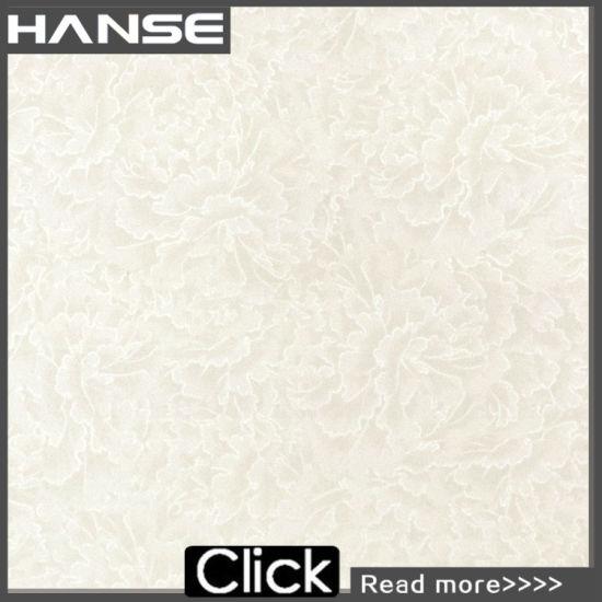 Hd6902p Printed Bathroom Tiles Ceramic Letter Tile Shower Room Floor