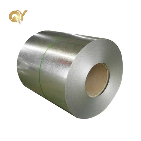 Thickness 1mm 1.5mm Hot DIP Galvanized Steel Coil G90