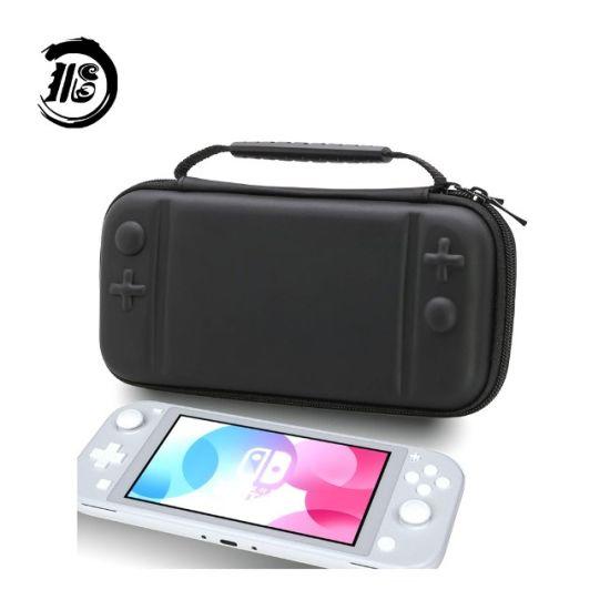 Custom Portable EVA Game Case for Nintendo Switch Lite Accessories