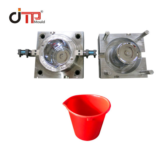 2020 Newly Design Plastic Injection Bucket Mold