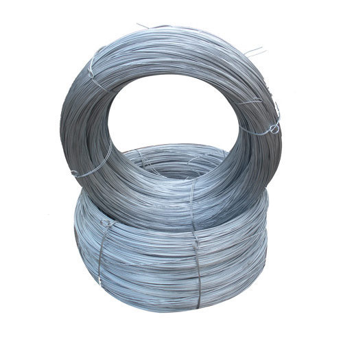 China SAE 1006 Soft Galvanized Binding Wire for Construction (GW) pictures & photos
