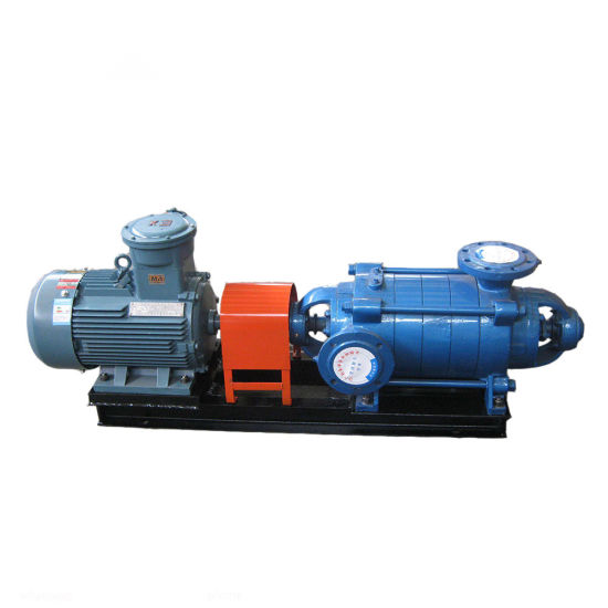 Multi-Stage Centrifugal Pump pictures & photos