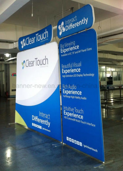 Exhibition Stand Definition : China tension fabric portable exhibition stand display stand