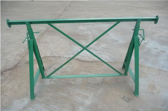 Steel Adjustable Scaffolding Trestle with Removable Feet pictures & photos
