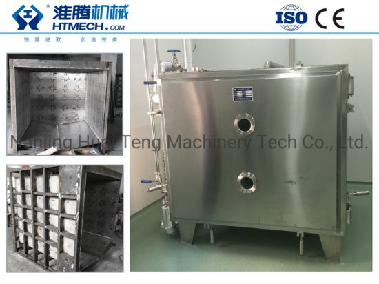 Factory Directly Sale Low Temperature Vacuum Dryer Drying Oven