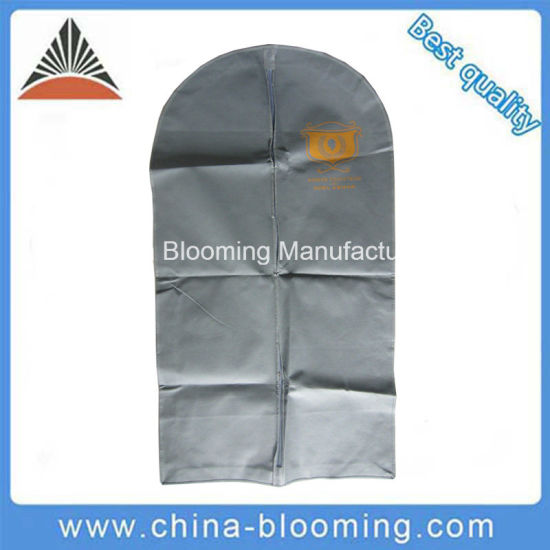 80GSM Non Woven Foldable Protector Clothes Suits Cover Garment Bag