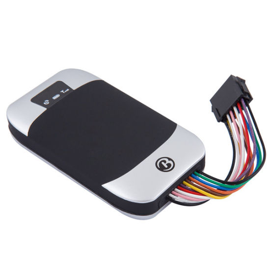 GPS/GSM/GPRS Tracking System GPS 303f Vehicle Car GPS Tracker pictures & photos
