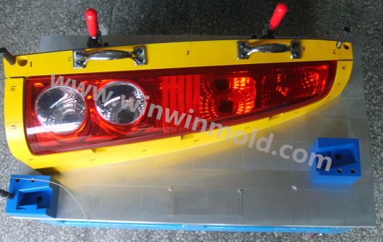 Car Lamp Light Assembly Checking Fixture