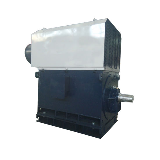 High-Power High-Voltage Squirrel Cage Three-Phase Asynchronous Motor pictures & photos