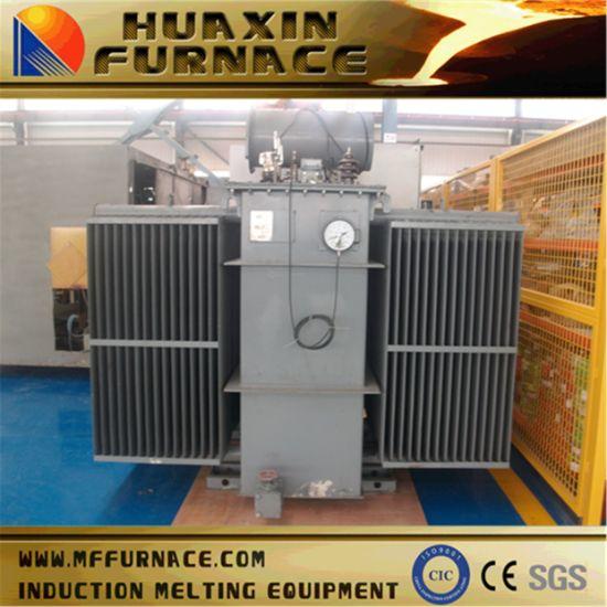 125kVA/200kVA/250kVA/315kVA/375kVA/500kVA/625kVA/875kVA/1125kVA/2250kVA/3750kVA Transformer/Oil Immersed Distribution Transformer/Rectifier Transformer