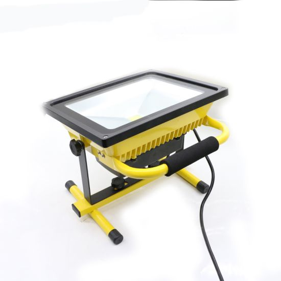 Sunbird 10W 20W 30W 50W LED Mobile Work Lamp