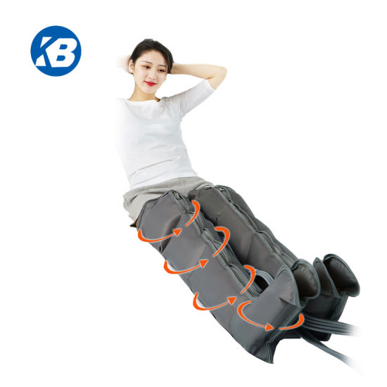 Whole Sale Price Air Pressure Therapy System Limb Massager