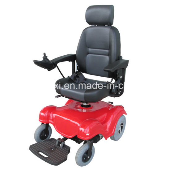 Ce Approved Power Wheel Chair pictures & photos
