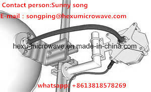 Hexu Microwave Wr62 Twist Flex Waveguide pictures & photos
