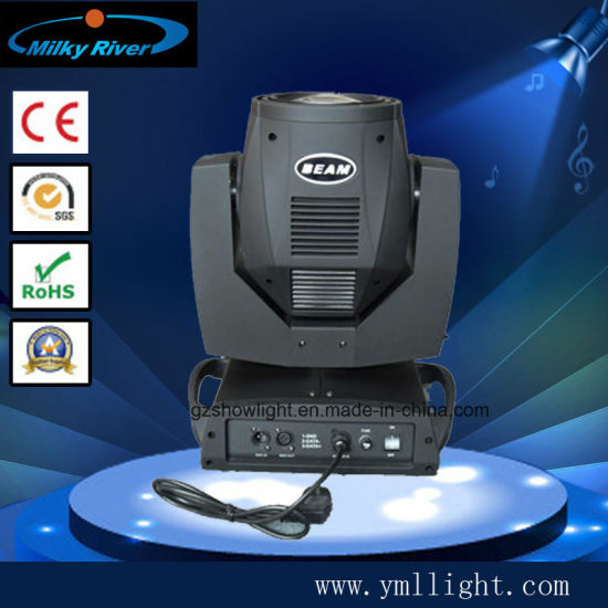 Good Factory Sharpy Beam230 Moving Head R5 R7 Professional Stage Lighting pictures & photos