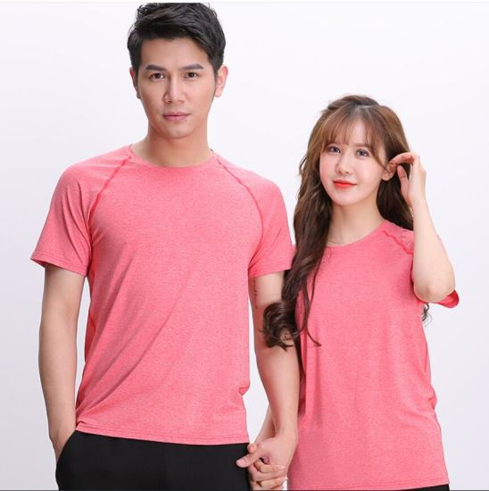 63b3a48296df Wholesale Custom Blank Printing Fashion Men Gym Fitness Sport Cheap Running  Dry Fit Cotton Round Neck Cheap Tee T Shirt