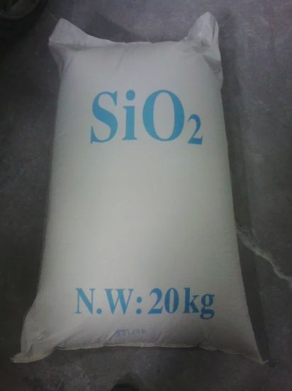 Manufacturer of Precipitated Silica/White Carton Black for Rubber Tire pictures & photos
