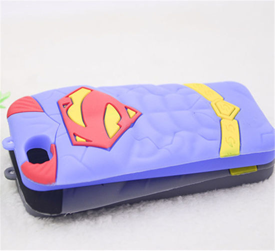 Hot Selling, Anti Scratch Silicone Case for Sumsung Galaxy S4 pictures & photos