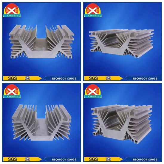 [Hot Item] Silicon Controlled Rectifier Extruded Aluminum Heat Sink