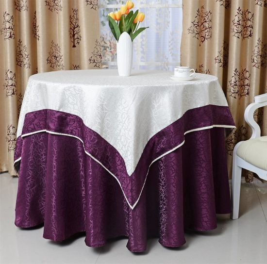 Polyester Cotton Napkins For Wedding Table Cloth Dinner Napkin Dpf10789