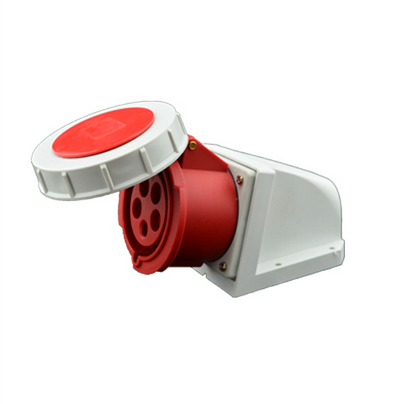 3pin 4pin 5pin Industrial Waterproof Male and Female Plug and Socket