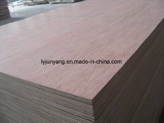 Factory Made Furniture Grade Plywood with Competitive Price