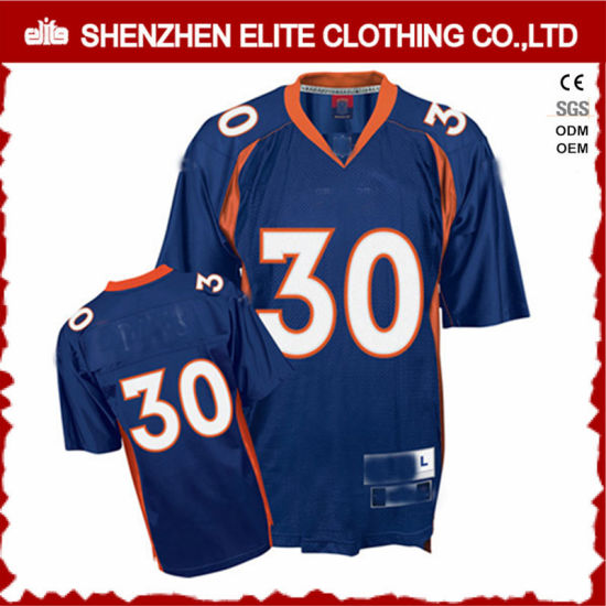 f5459c232 Club Team Tackle Twill Sublimated Men American Football Wear (ELTAFJ-56)  pictures