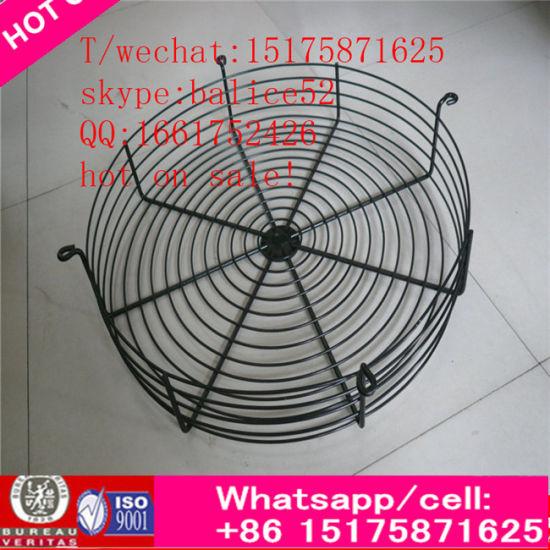 220mm Metal Fan Grill Guard