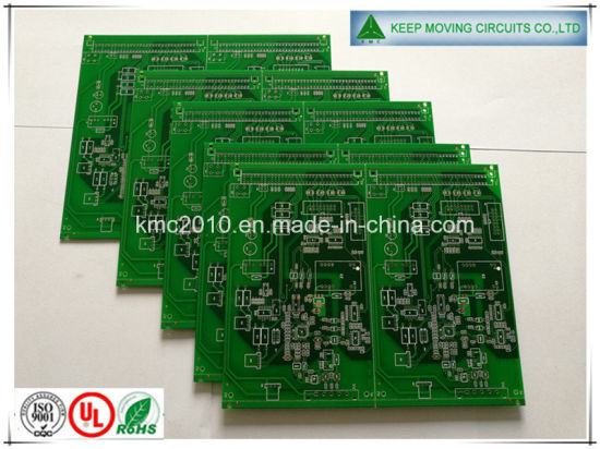china fr4 4 layer printed circuit board pcb for electronic control rh kmc2010 en made in china com