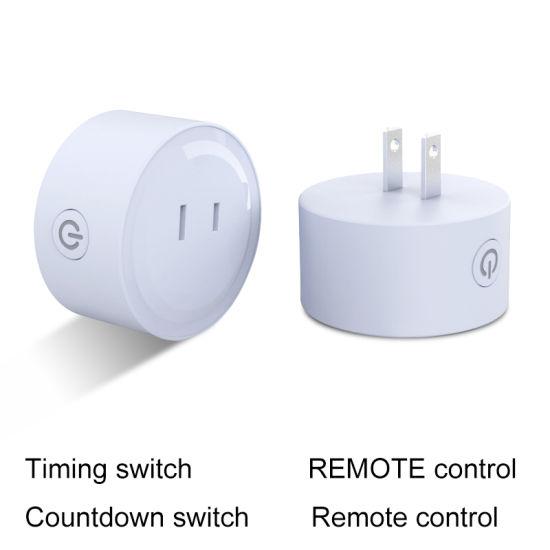 Smart Wifi Plug An