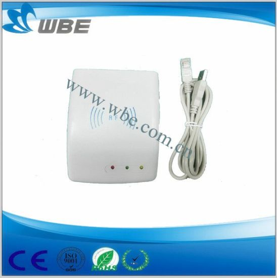 High Frquency Smart RFID Card Reader/Writer pictures & photos