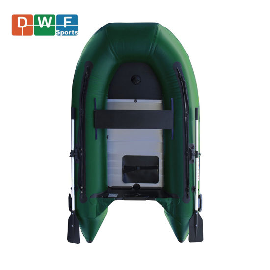 Wholesale Petrol Outboard Motor Cheap Price Inflatable Boat Manufacturer in China