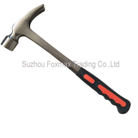 Conjioned Straight Claw Hammer (FM-HM009)